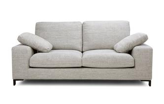 3 Seater Sofa Breeze Plain