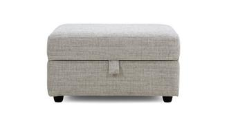 Remedy Large Storage Footstool