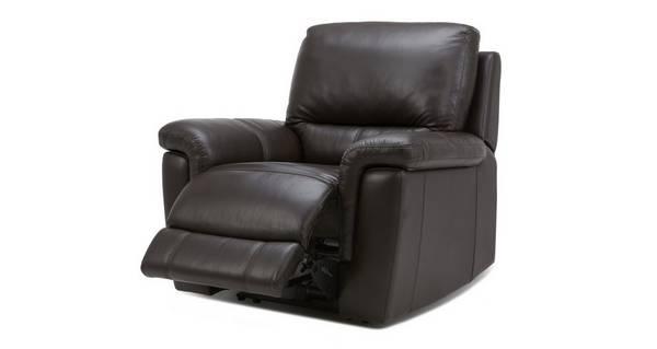 Rena Manual Recliner Chair