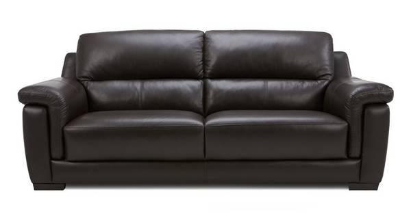 Rena 3 Seater Sofa