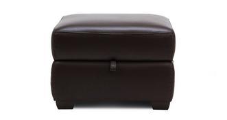 Rena Storage Footstool