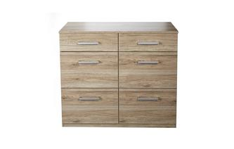 6 Drawer Chest Reno