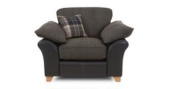 Reuben Armchair