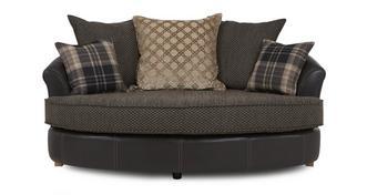 Reuben Cuddler Sofa