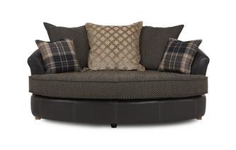 Cuddler Sofa Reuben
