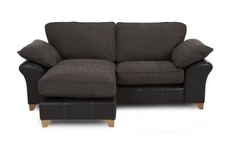 3 Seater Formal Back Lounger