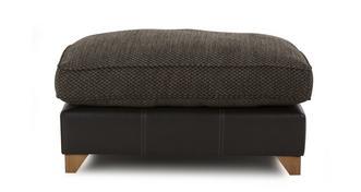 Reuben Large Footstool