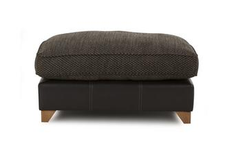 Large Footstool Reuben