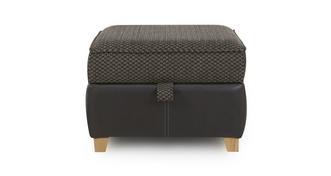 Reuben Storage Footstool