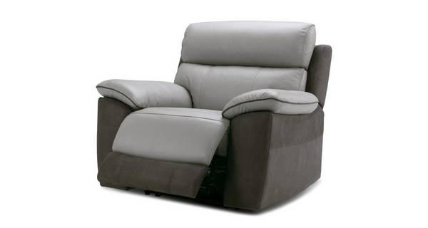 Reva Manual Recliner Chair