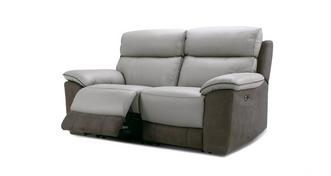 Reva 2 Seater Electric Recliner