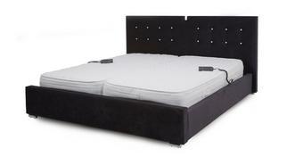 Revel Super King Adjustable Bed & Latex Mattress