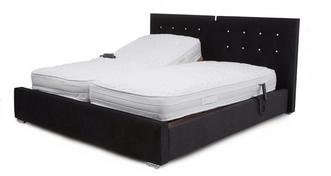 Revel Super Kingsize (6 ft) Adjustable Bed & Pocket Mattress