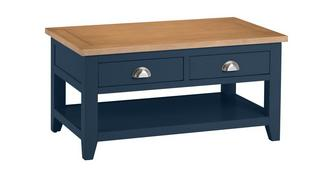 Rhone Storage Coffee Table