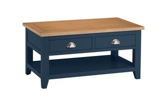 Storage Coffee Table Rhone