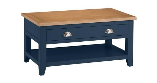 Rhone Storage Coffee Table