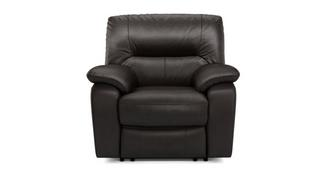 Rhythm Handbediende recliner stoel