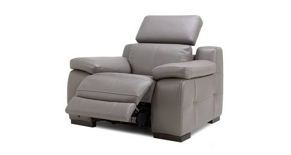 Riposo Electric Recliner Chair