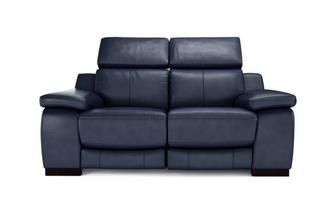 Riposo 2 Seater Electric Recliner New Club