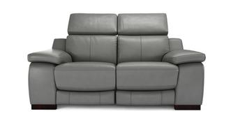Riposo 2 Seater Power Recliner