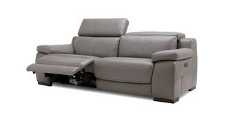 Riposo 3 Seater Electric Recliner
