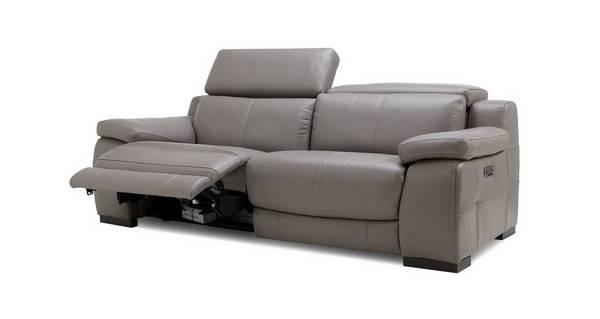Riposo 3-zits elektrische recliner