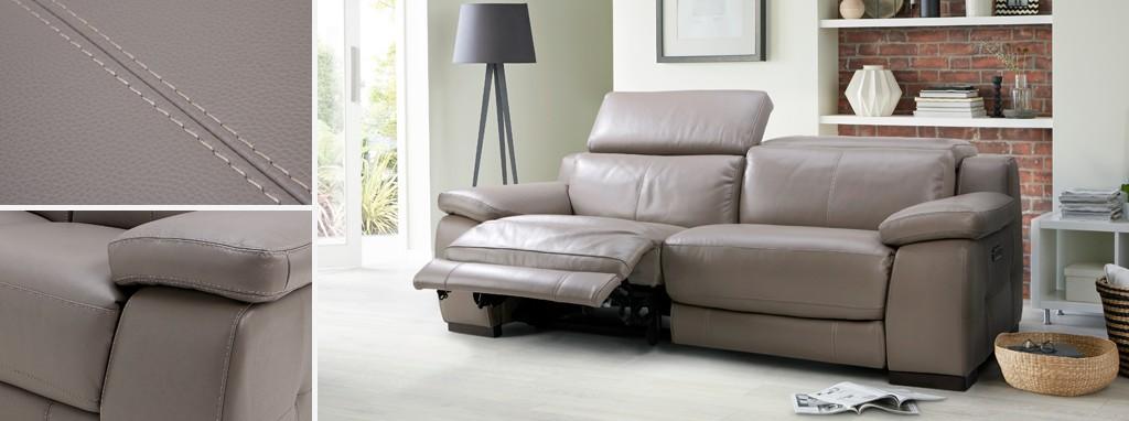 Groovy Riposo Power Plus Recliner Chair Inzonedesignstudio Interior Chair Design Inzonedesignstudiocom
