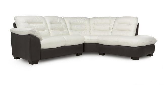huge discount 7e86f 813ac Ripple: Left Arm Facing 2 Piece Corner Sofa