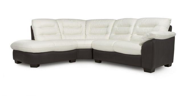 best cheap b1e28 46126 Ripple: Right Arm Facing 2 Piece Corner Sofa