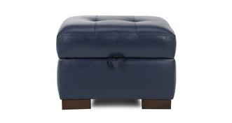 Ritchie Storage Footstool