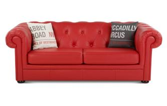 3 Seater Sofa Bed Brooke