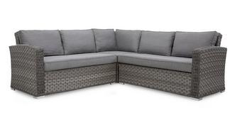 Riverside Corner Sofa Set