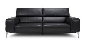 Rizzoli 3 Seater Sofa