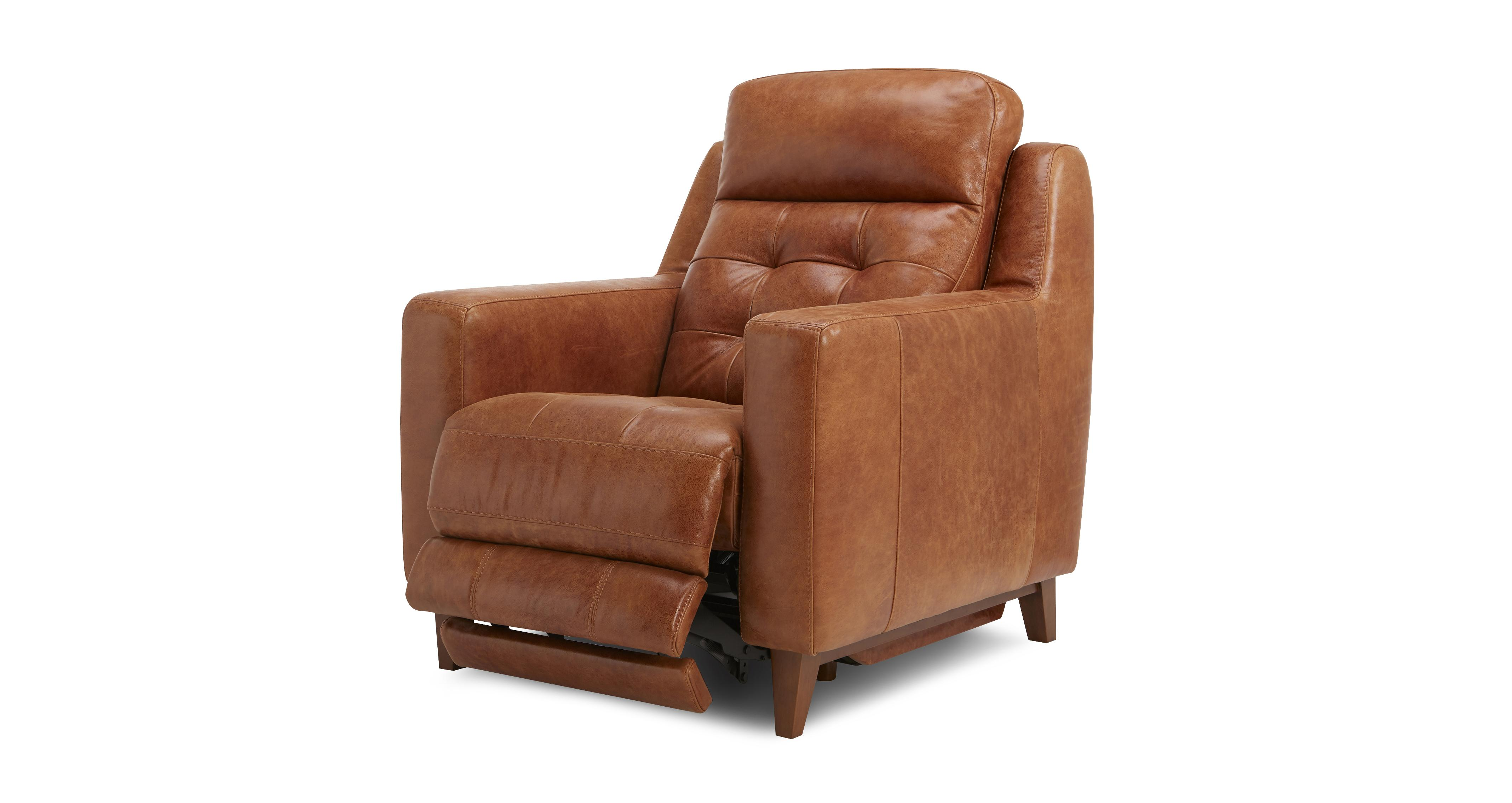 Rocco Electric Recliner Chair