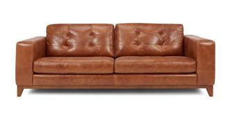 Rocco 3 Seater Sofa
