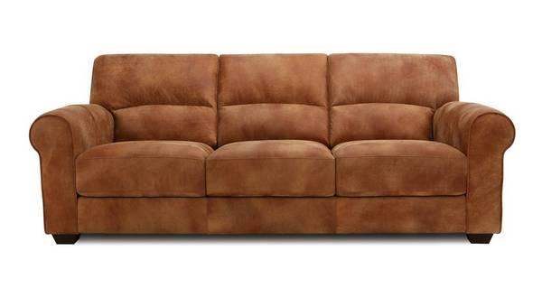 Rodrigo 3 Seater Sofa