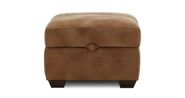 Rodrigo Storage Footstool