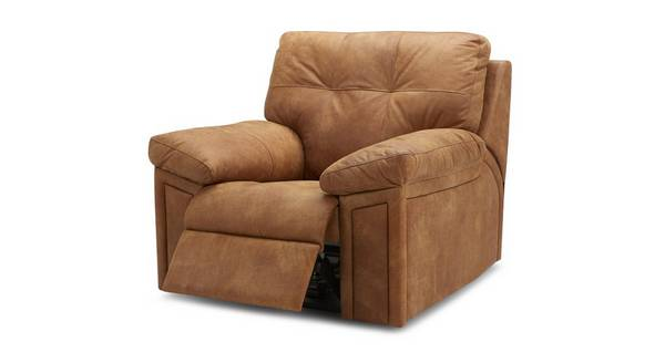 Romana Manual Recliner Chair