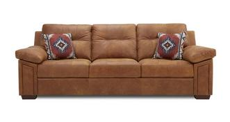 Romana 3 Seater Sofa