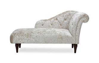 Romance storage ottoman paloma dfs for Chaise longue 200 cm