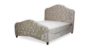 Romance King Size (5 ft) Bedframe