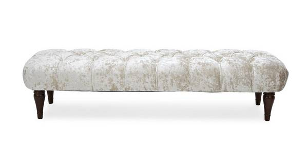 Romance Large Bench Footstool