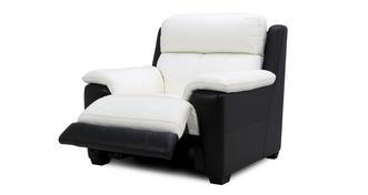 Romano Manual Recliner Chair