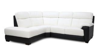 Romano Option E Right Hand Facing Arm 2 Piece Corner Sofa