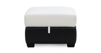 Romano Storage Footstool