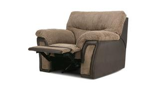 Ronnie Power Recliner Chair