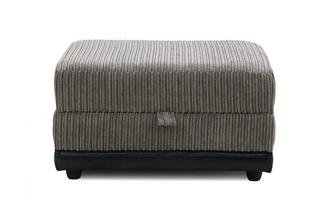 Storage Footstool Roxy