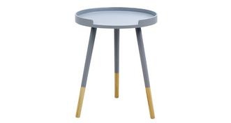 Roo Small Round Side Table