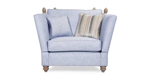 Rosetti Cuddler Sofa