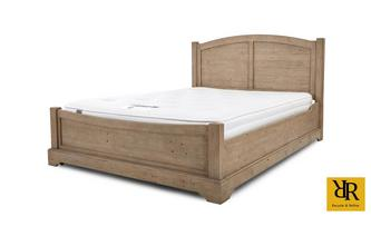 Double Bedframe